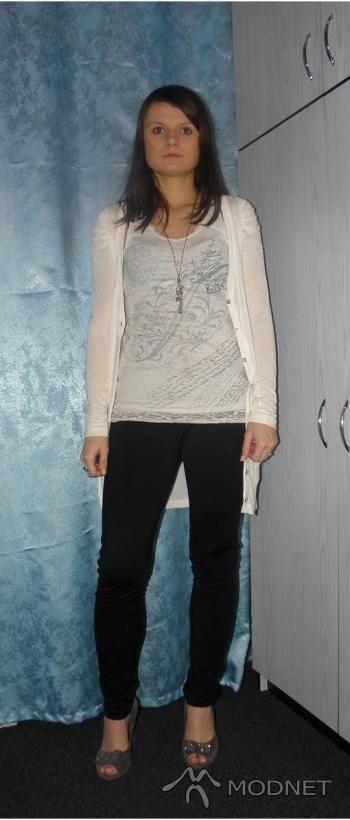 Spodnie Next, http://www.allegro.pl