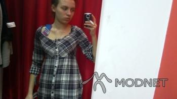Koszula Moodo, MOODO Urban Fashion Mode Włodawa