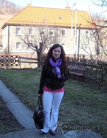 Baleriny Boot Square, Real Wałbrzych