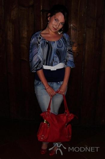 Pantofle Naomi, http://www.allegro.pl
