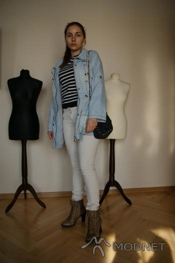 Spodnie Atmosphere, http://fashionshow.sandomierz.net/