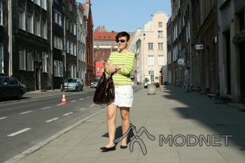 Sweter Simple, Alfa Olsztyn