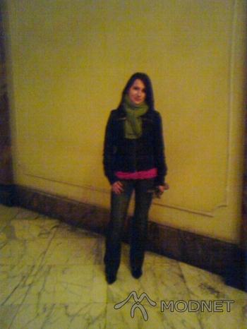 Spodnie Americanos, Galeria Victoria Wałbrzych