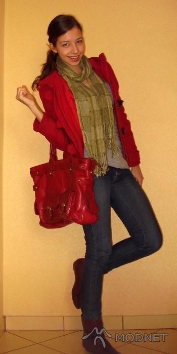 Torebka Japan Style, http://www.allegro.pl