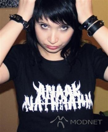 Bransoleta Rockmetalshop, http://www.rockmetalshop.pl; Bransoleta Rockmetalshop, http://www.rockmetalshop.pl; T-shirt Rockmetalshop, http://www.rockmetalshop.pl; Bransoleta Rockmetalshop, http://www.rockmetalshop.pl