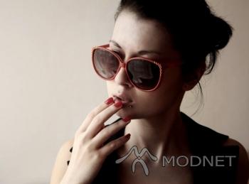 Okulary H&M, Klif Gdynia