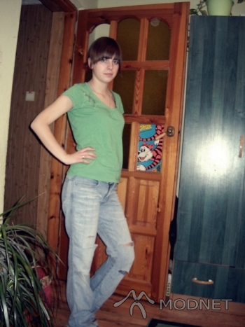 Jeansy BB, http://www.allegro.pl