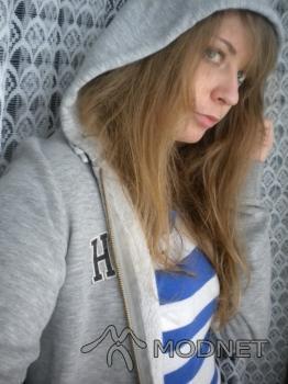 Bluza Hollister, http://www.allegro.pl
