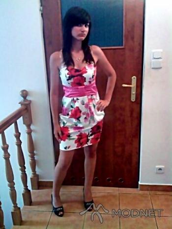 Sukienka Exxes, Top Secret Łuków