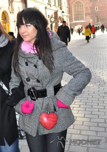 Torebka Bershka, http://www.allegro.pl