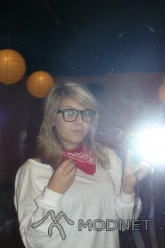 Okulary nerd, http://www.allegro.pl