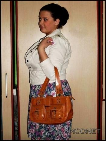 Spódnica Dorothy Perkins, Odzież Używana Tara Tomaszów Lubelski; Żakiet Atmosphere, Odzież Używana Tara Tomaszów Lubelski