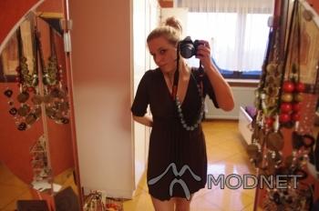 Sukienka Orsay, Plejada Bytom