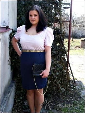 Torebka Vintage Fashion, Kopalnia Vintage Tomaszów Lubelski