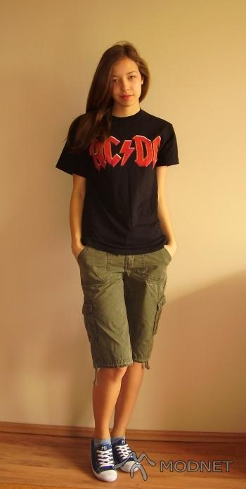 T-shirt F&F, Tesco Rybnik