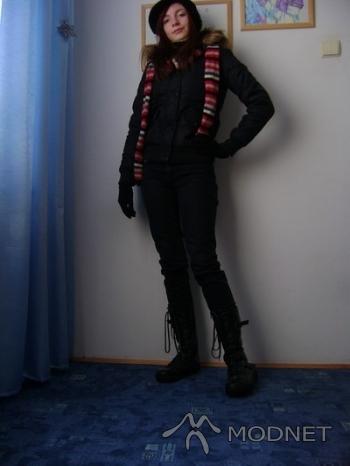 Spodnie Vavell, Hurtownia odzieży Nowy Targ