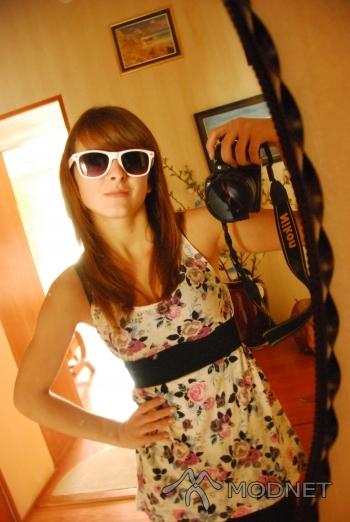 Okulary Malibu, http://www.szafa.pl