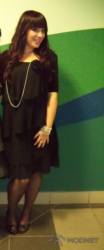 Sukienka Mandolin, Second hand Krosno
