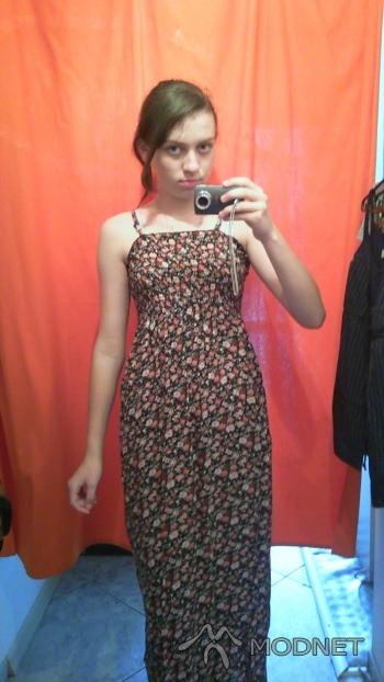 Sukienka Yups, Yups Włodawa