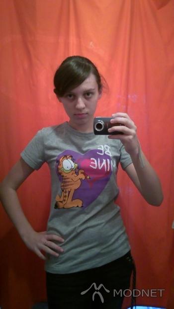 T-shirt Yups, Yups Włodawa