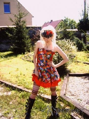 Sukienka Lulu, Targowisko :P Głogów
