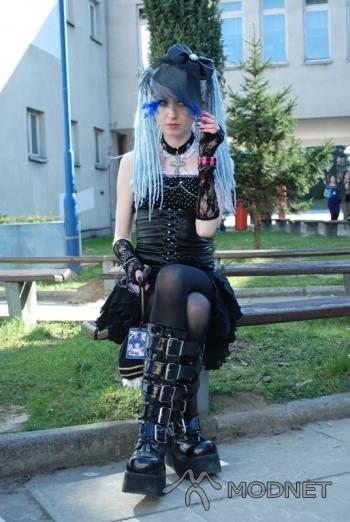 Kozaki Demonia, http://www.gothicdream.eu