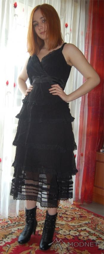Sukienka Didi, http://www.ebay.com
