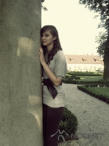 Spodnie Bershka, C.H. Forum Gliwice