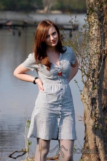 Sukienka H&M, Second Hand Koszalin