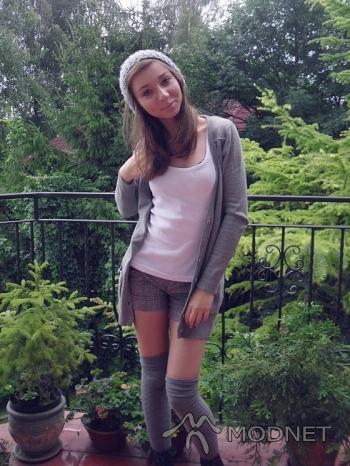 Szorty Reporter, Emka Koszalin