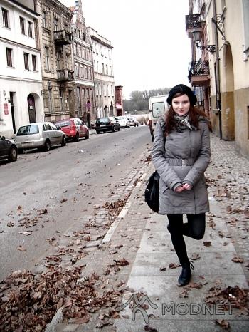 Kurtka Orsay, Forum Koszalin Koszalin