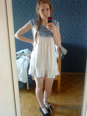 Sukienka NNG, Second Hand Toruń
