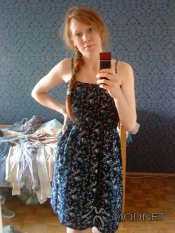 Sukienka H&M, http://www.allegro.pl
