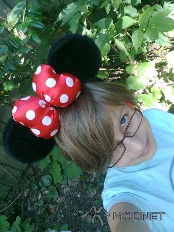 Opaska Disney, http://www.disneyland.com