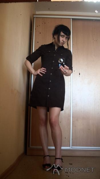 Sukienka Twik, http://www.allegro.pl