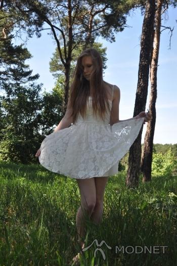 Sukienka Gina Tricot, Second Hand Toruń