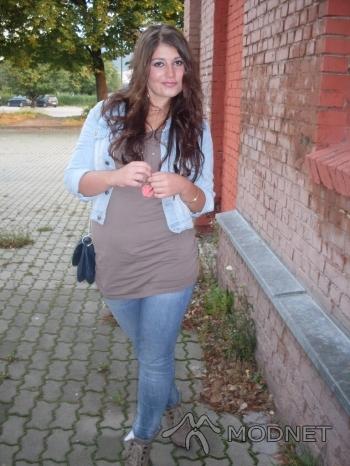 Jeansy Cubus, Pasaż Grunwaldzki Wrocław