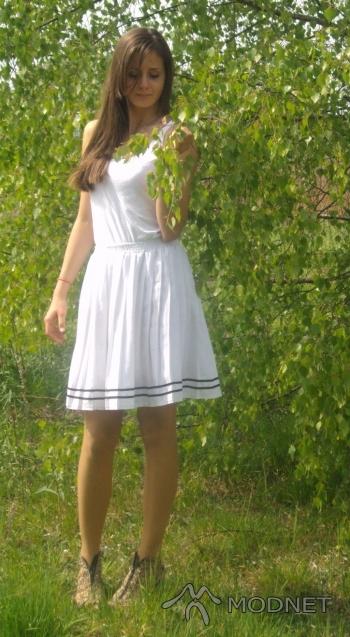 Spódnica Retro Style, http://www.allegro.pl