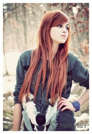 Sweter H&M, Galaxy Szczecin