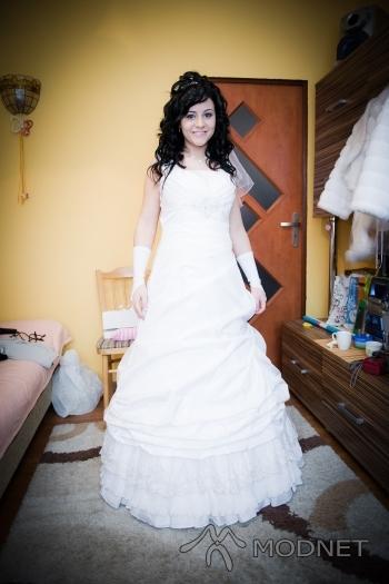 Sukienka Medea, Medea Zabrze