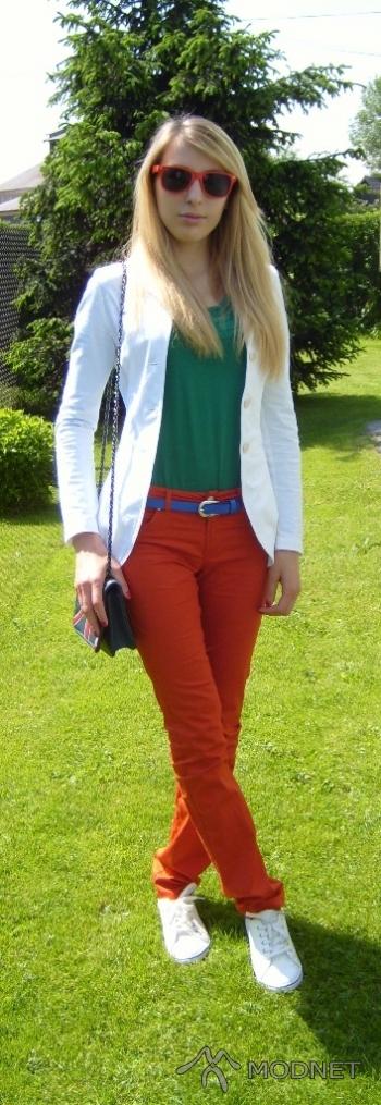 Okulary wayfarer, http://www.allegro.pl