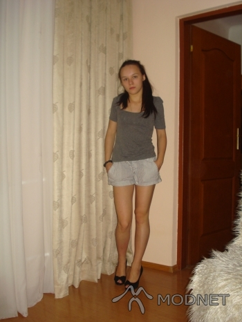 Bluzka Casual, http://www.allegro.pl