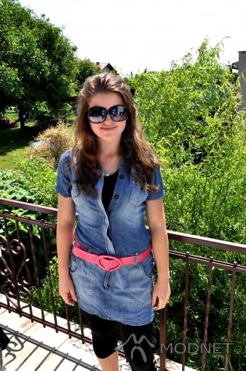 Sukienka L.O.G.G, http://www.allegro.pl