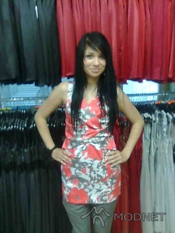 Sukienka Casual, Cocomore Wieluń