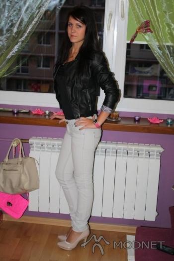 Spodnie Miss Korona, http://www.allegro.pl