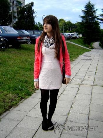 Marynarka Modnique, http://www.allegro.pl