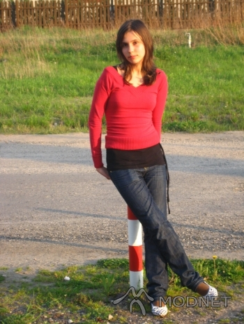 Spodnie Anita, Deep Białystok