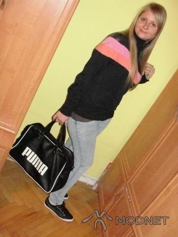 Bluza Puma, http://www.allegro.pl
