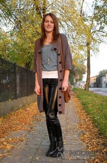 Kowbojki 100% Fashion, Second hand Augustów