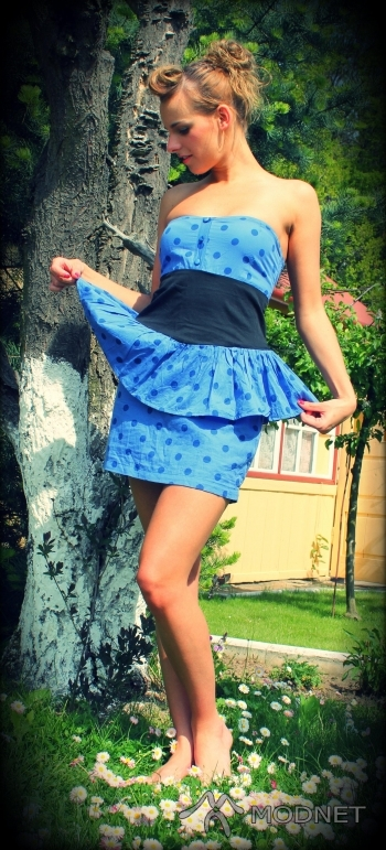 Sukienka Asos, http://www.asos.com